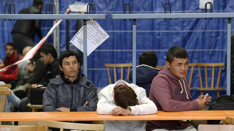 Allemagne : le gouvernement accuse les médecins d'empêcher l'expulsion des migrants avec de faux certificats médicaux