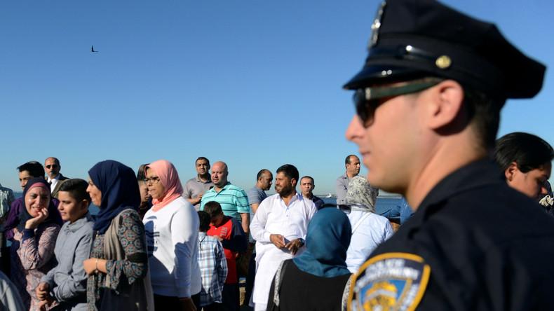 Etats Unis : Un individu aurait tenté d'immoler une musulmane dans un magasin à New York