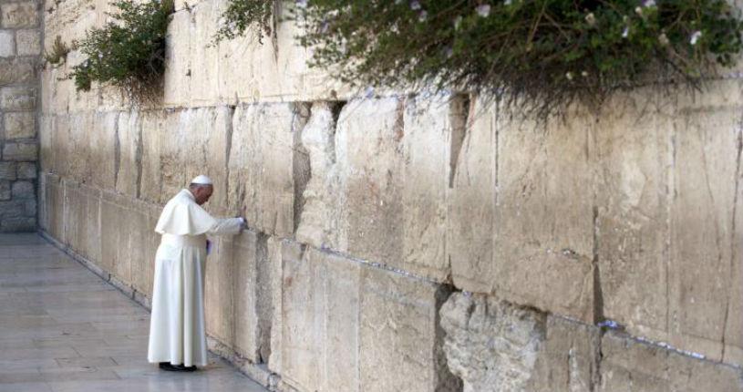 Pourquoi les chrétiens doivent-ils être pro-israéliens en Europe. Par l'Abbé Alain René Arbez