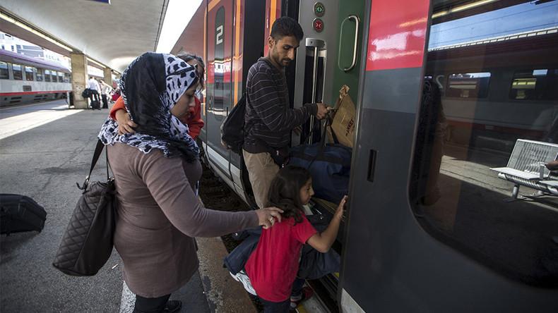 Allemagne : Des réfugiés bénéficiaires d'allocations partent en vacances dans leur pays où ils étaient censés être «persécutés»