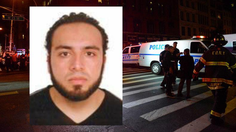 Attentat de New York: L'explosion qui a fait 29 blessés serait l'oeuvre d'un islamiste afghan. Pourtant les autorités écartaient «toute motivation terroriste»…