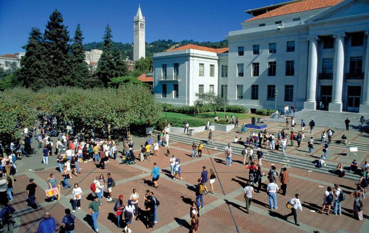 Nouveau cours à l'Université de Berkeley : Comment se débarrasser d'Israël