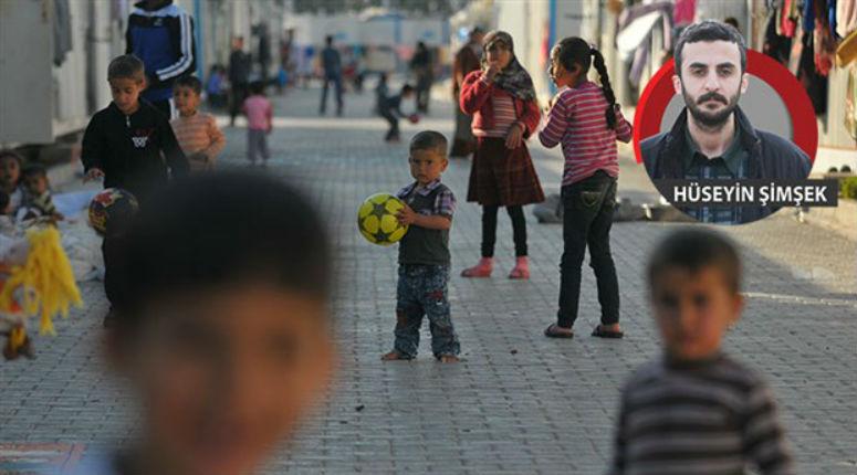 Turquie : Viols d'enfants banalisés. Un bébé syrien de neuf mois violé ; Le Monde va-t-il une nouvelle fois prétendre que c'est faux et nous qualifier de site d'extrême droite ?