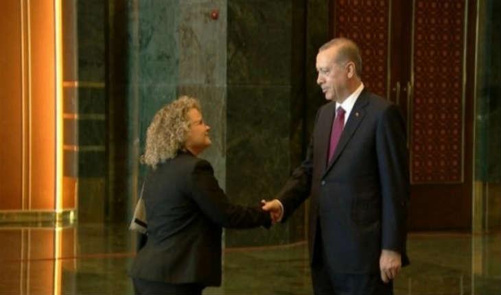 Diplomatie: La Turquie a désigné son nouvel ambassadeur en Israël