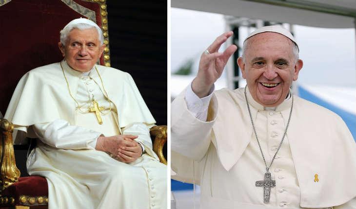 Le Vatican se Soumet à l'Islam (2006-2016)