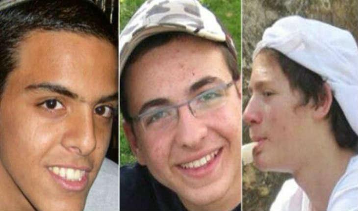 HBO va produire une série sur les 3 adolescents israéliens assassinés par le Hamas en 2014