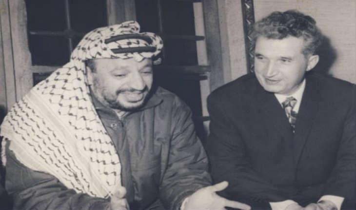 L'Intox Soviéto-Palestinienne, ou l'invention de l'OLP (Organisation de libération de la Palestine ) par le KGB