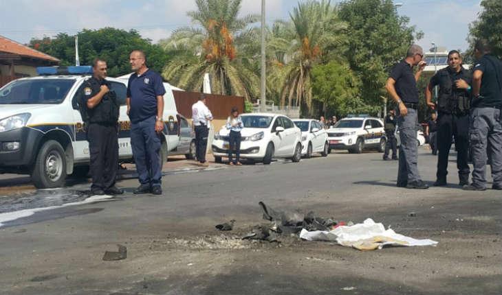 Israël: Un tir de roquette sur Sderot revendiqué par un groupe de l'état islamique