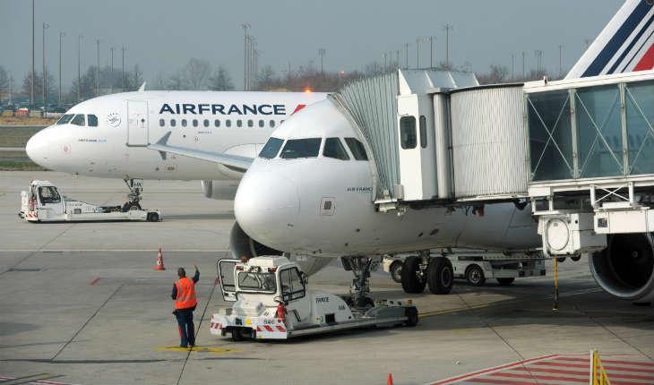 Islamisme et radicalisation: d'inquiétants incidents chez Air France