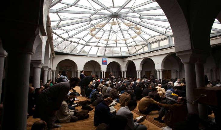 Pour sa sécurité, la grande mosquée de Genève choisit un fiché S