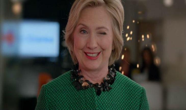 Corruption au sommet de l'État : comment Hillary Clinton a été exonérée par le directeur du FBI