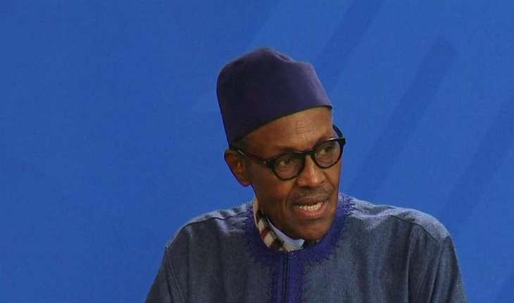 [Vidéo] Nigéria: «La place de ma femme est à la cuisine, dans le salon et notre chambre» lance avec «classe» le Président