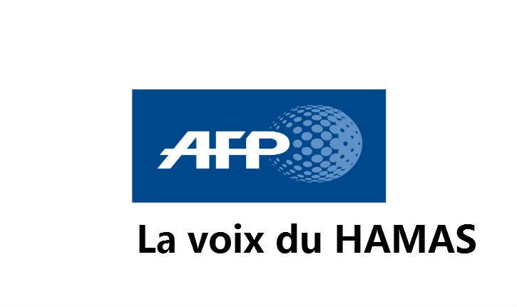 AFP Tv, la voix du Hamas