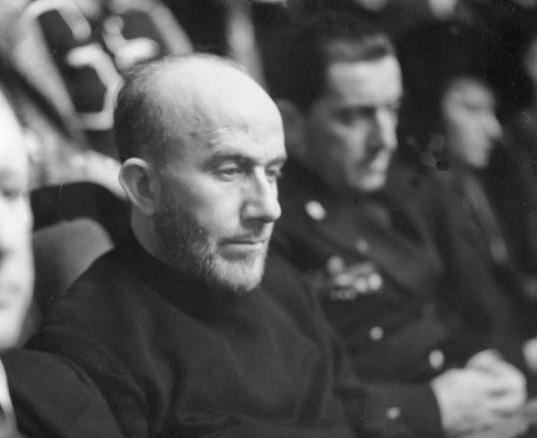 Amin Al Husseini Reichstag 1941