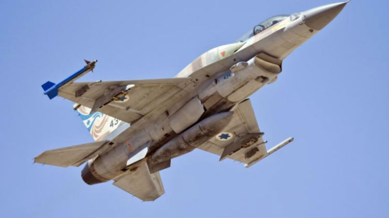 Israël lance une série de raids aériens contre le Hamas et le Jihad Islamique dans la bande de Gaza