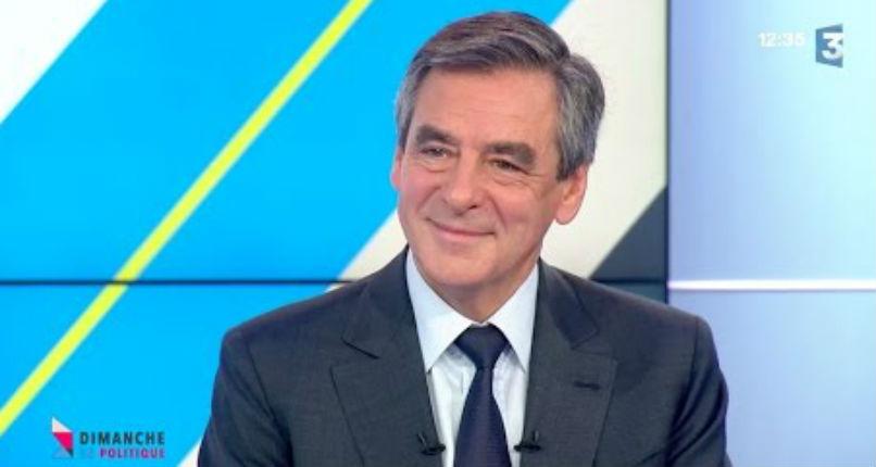 Primaire de la droite : François Fillon en forte progression