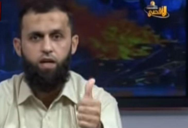 Al-Aqsa TV : « Nous ne laisserons pas un seul juif sur notre terre islamique – aucun enfant, aucun adulte, aucun colon, qu'il soit d'origine occidentale ou orientale. Aucun juif ne restera sur la terre d'islam et des musulmans »
