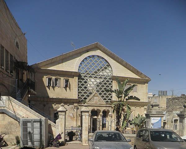 Hebron – Une ville juive