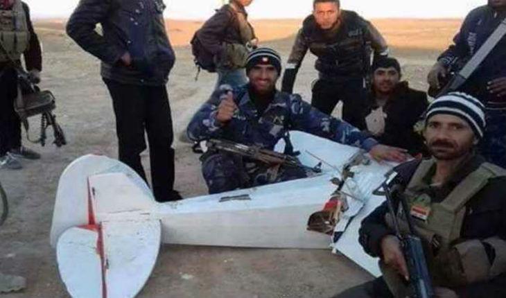 Attentats aux drones : et si l'Etat Islamique préparait une offensive sans précédent en Europe ?