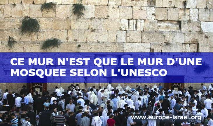Quand l'Unesco s'autodétruit. Par Roger-Pol Droit