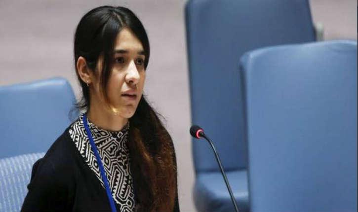 Le Parlement européen décerne le prix Sakharov 2016 à deux femmes yazidies rescapées de l'Etat islamique