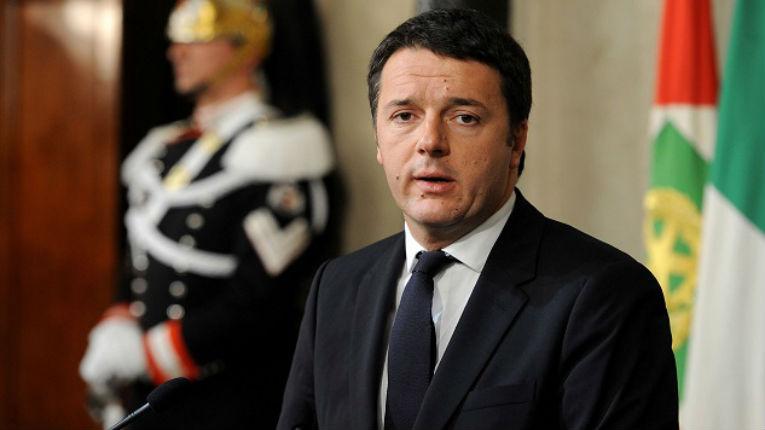 Résolution à l'UNESCROC: Matteo Renzi «Incompréhensible et inacceptable, on ne peut pas nier la réalité. On ne peut pas continuer avec ces motions visant à attaquer Israël, une fois à l'ONU, une fois à l'Unesco»