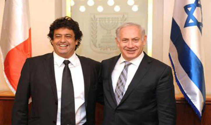 Meyer Habib répond à Marine Le Pen : «Si les Juifs ne peuvent plus porter la kippa, c'est simplement qu'ils n'ont plus leur place en France»