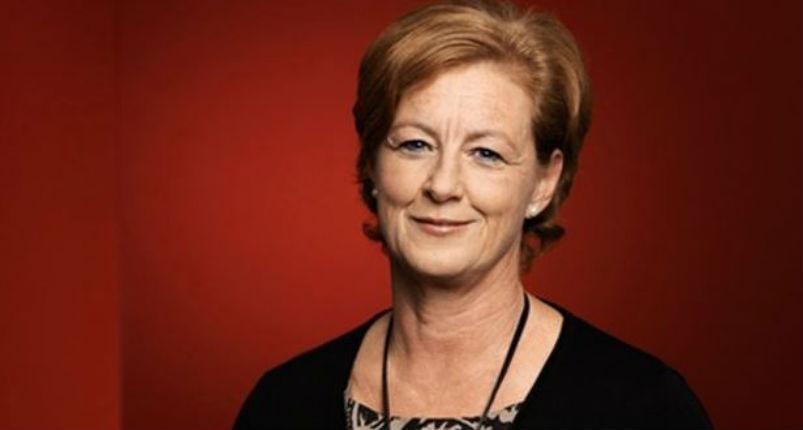 La députée allemande pro-israélienne Michaela Engelmeier menacée de mort