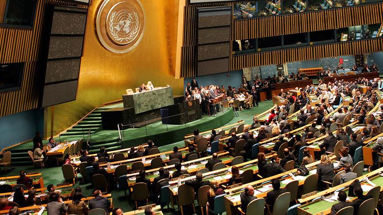 Nouvelle pantalonnade à l'ONU : L'Arabie saoudite, qui décapite à tour de bras, élue au Conseil des droits de l'Homme
