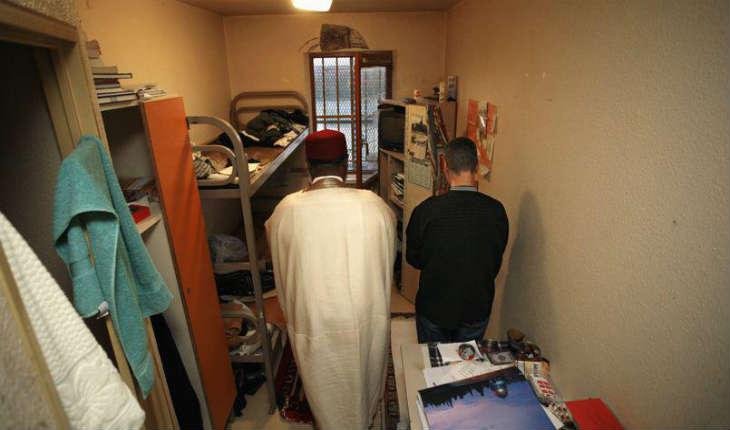 Révélations: Les détenus musulmans surreprésentés dans les prisons françaises