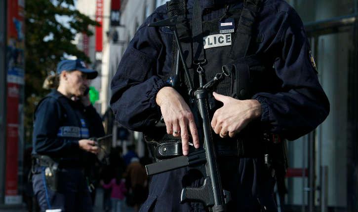 Menace d'attentat : un jeune couple convertis et radicalisés en lien avec Rachid Kassim a été interpellé
