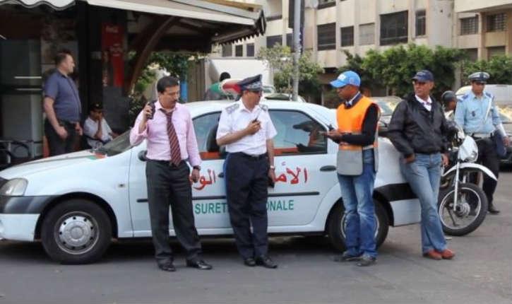 Maroc : la police traque les poupées gonflables en vente à Casablanca