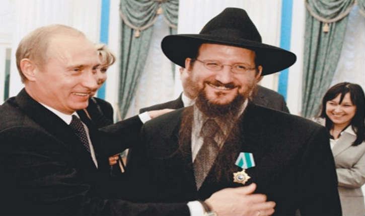 Haine anti-juive : On ne prête qu'aux riches…