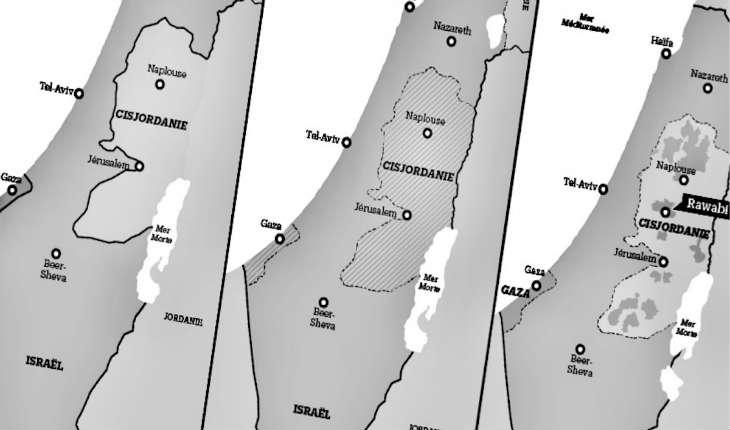 Dans Libé, une géopoliticienne publie un article truffé de graves inexactitudes et revisite l'Histoire d'Israël