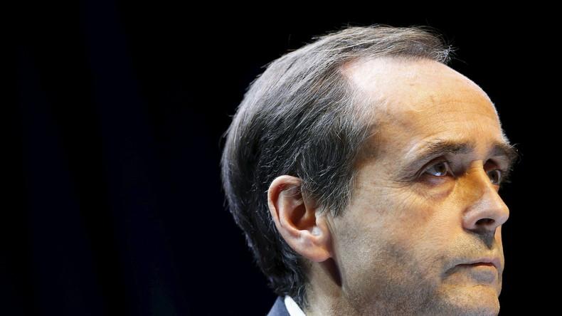 Robert Ménard, maire de Béziers, condamné pour «provocation à la haine» pour ces propos sur le Grand Remplacement