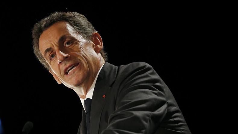 Sarkozy promet deux référendum sur le regroupement familial et les fichés S «les plus dangereux»