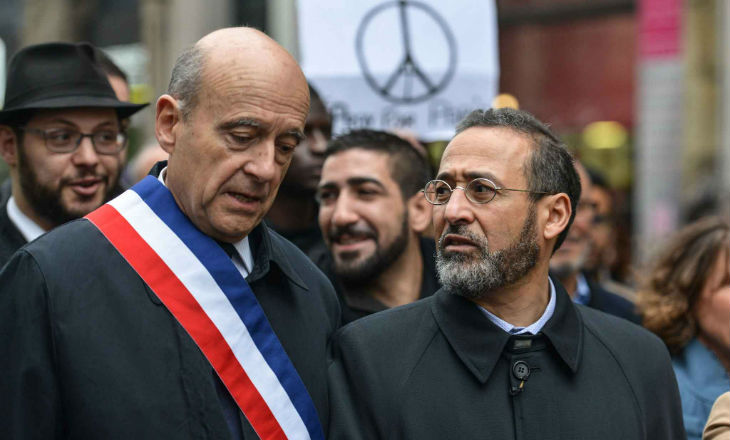 [Vidéo] Révélations sur le protégé de Juppé : Tareq Oubrou antisémite de la pire espèce se réjouissait de l'assassinat d'enfants Juifs. Un témoignage édifiant d'un ex Frère Musulman