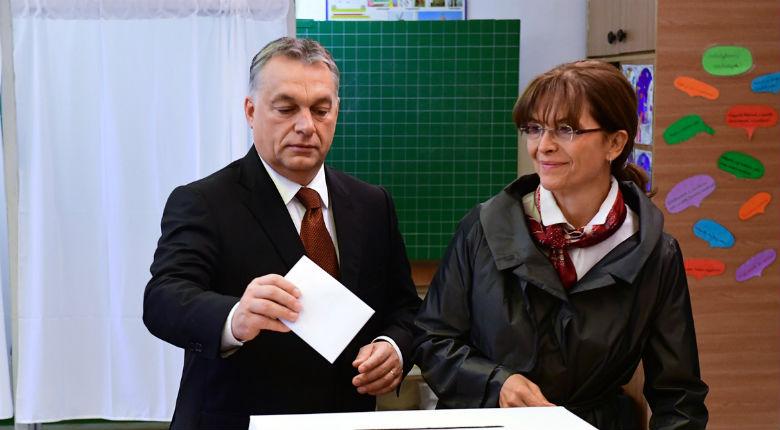 Référendum anti-migrants en Hongrie: 98 % pour le non, mais quorum non atteint