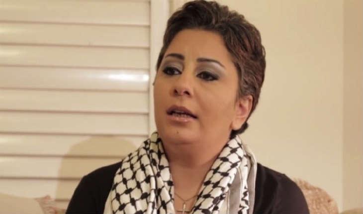 La nièce d'un proche d'Arafat déclare son amour pour Israël