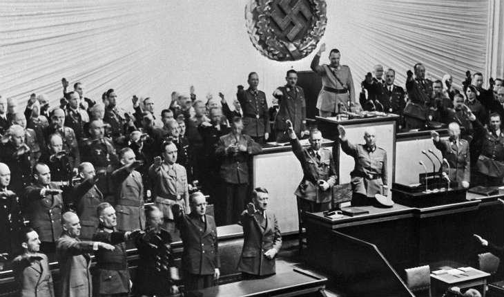 L'Allemagne s'inquiète du retour du vocabulaire nazi