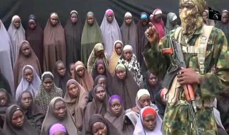 Nigéria: 21 lycéennes de Chibok libérées par Boko Haram  contre 4 prisonniers
