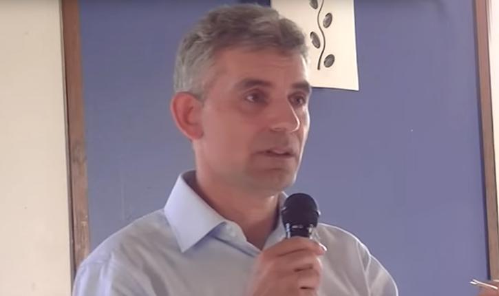 [Audio] Révélation : vingt minutes pour comprendre pourquoi l'Europe se laisse envahir par l'Islam
