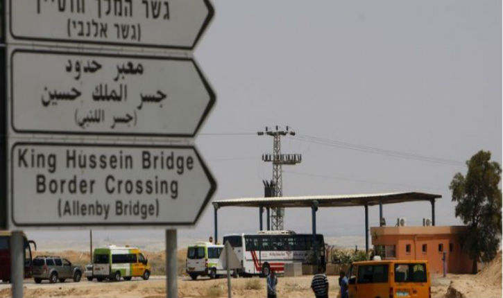 Des djihadistes tunisiens pourraient emprunter la Jordanie pour attaquer les israéliens
