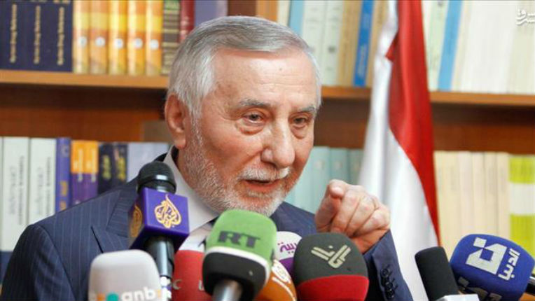 L'ancien ambassadeur de Syrie en Jordanie «Si l'Amérique nous frappe, nous frapperons Israël»
