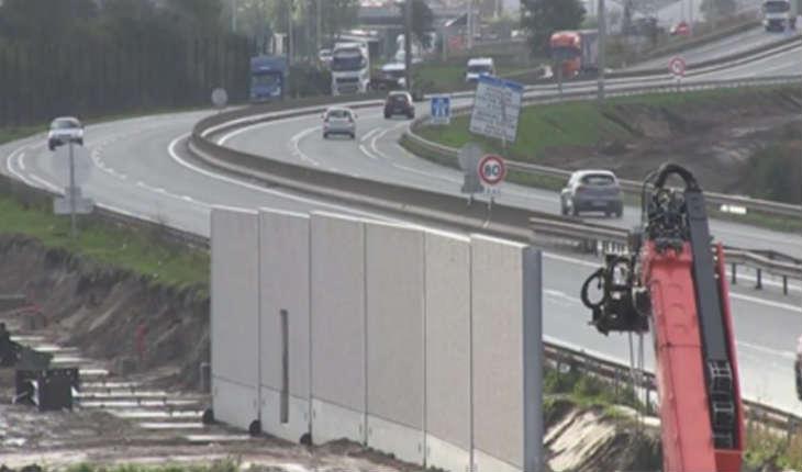 Quelle est la différence entre le mur de Calais et celui d'Israël ?