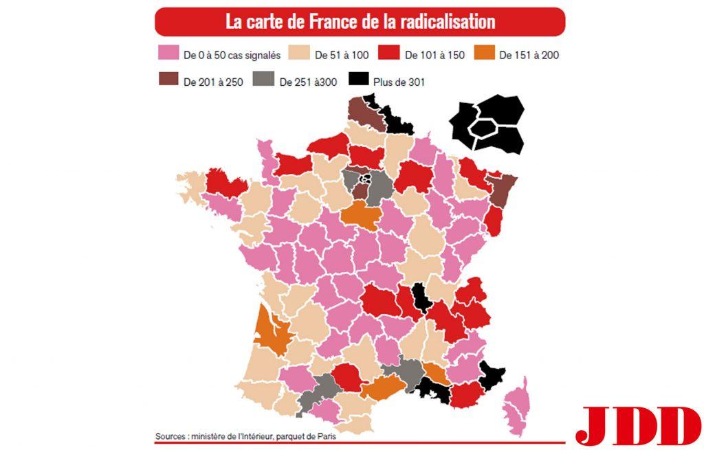 carte-de-france-radicalisation-islamiste