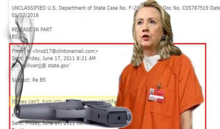 WikiLeaks révèle la consternation de proches de Clinton sur l'affaire des emails