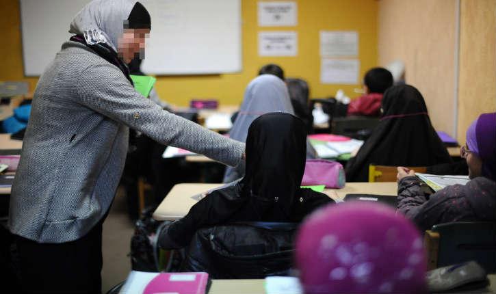 Une école palestinienne financée par la Belgique baptisée du nom d'un terroriste