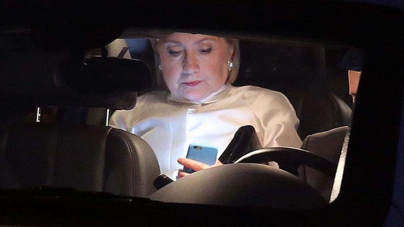 Emails piratés de Clinton : Après la victoire de Netanyahu aux élections «Israël est déprimant», «les fous de droite sont impitoyables dans tous les pays»