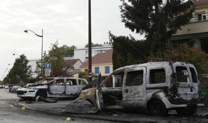 Essonne : des policiers agressés dans un quartier sensible : l'un d'eux est «entre la vie et la mort»